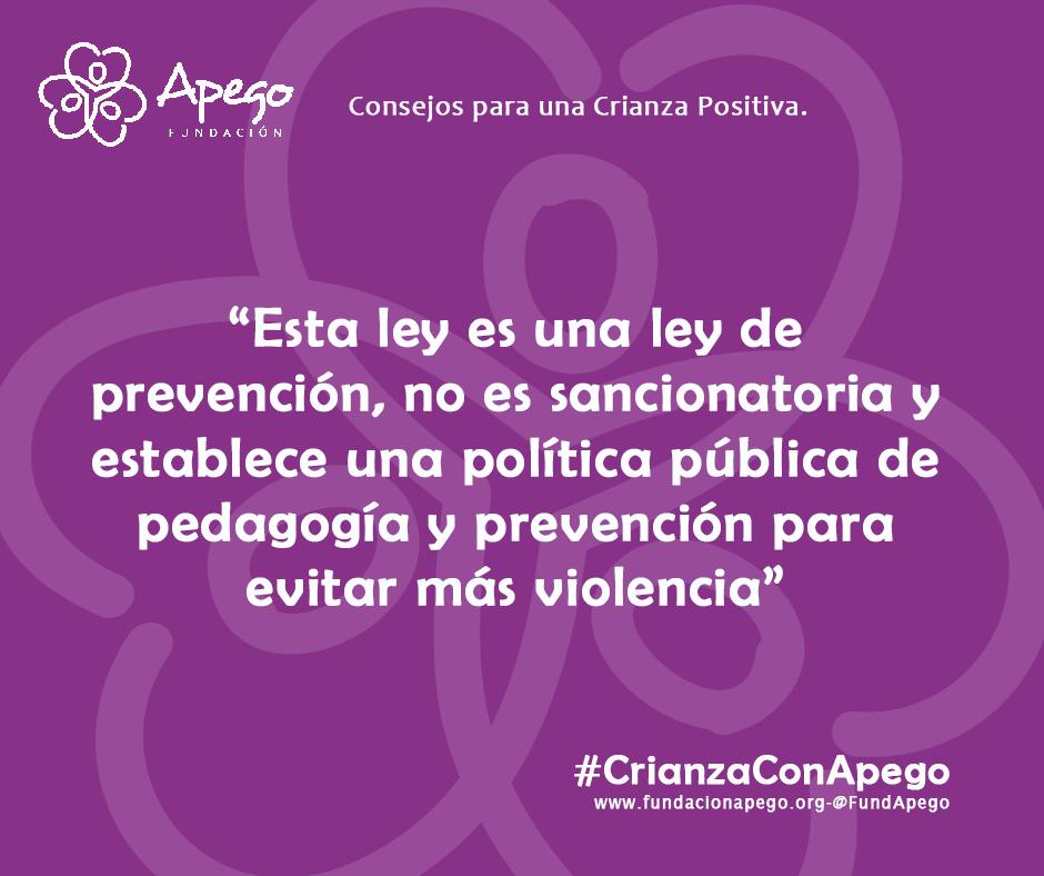 Imagen alusiva a Este es un espacio para aclarar dudas y conocer las opiniones acerca de la ley contra castigo físico, aprobada en Colombia para promover una crianza sensible y amorosa.
