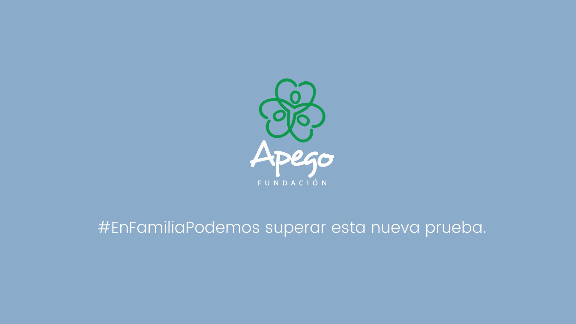 Imagen alusiva a Apego te acompaña en la cuarentena.
