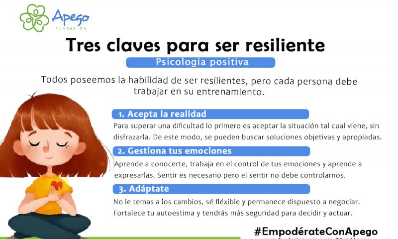 Imagen alusiva a Cómo ser resiliente