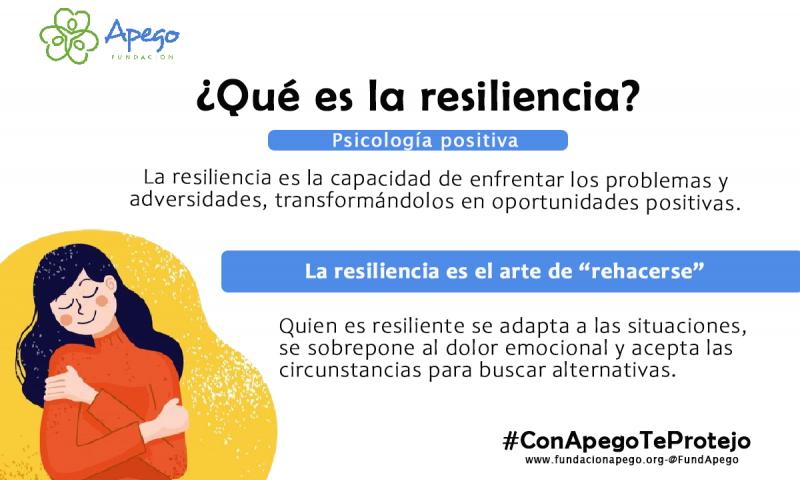Imagen alusiva a ¿Qué es resiliencia y cómo conseguirla?