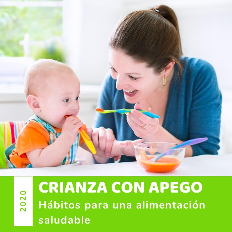 Imagen alusiva a Crear buenos hábitos alimenticios en la familia puede ser muy divertido