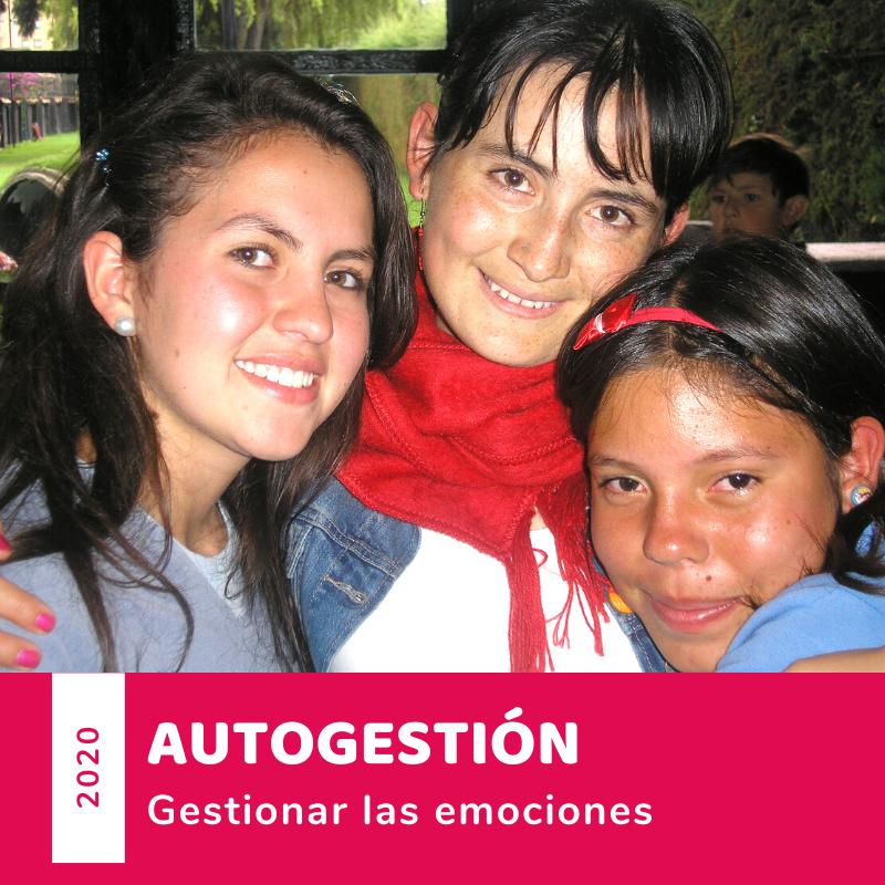 Imagen alusiva a Aprender a gestionar las emociones para fortalecer las relaciones interpersonales